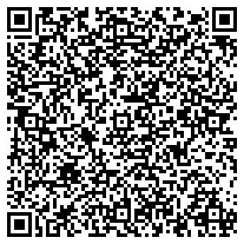 QR-код с контактной информацией организации ООО МИАЛ К К