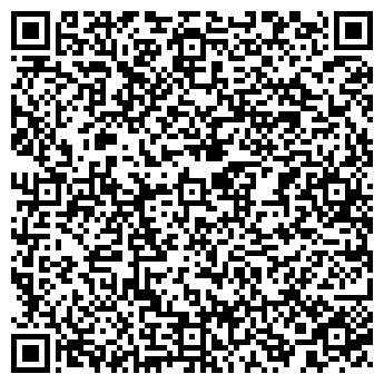 QR-код с контактной информацией организации rightknife