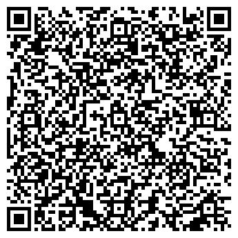 QR-код с контактной информацией организации Navidev