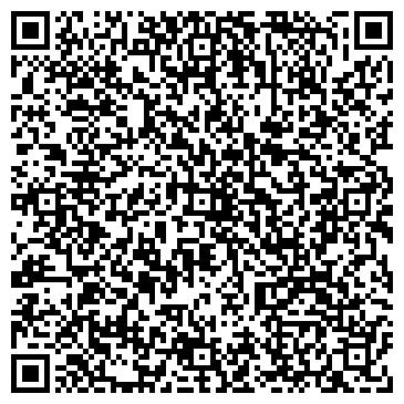 QR-код с контактной информацией организации Меркурий ТПК, ООО