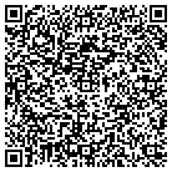 QR-код с контактной информацией организации ПП «Интер-Конвей»