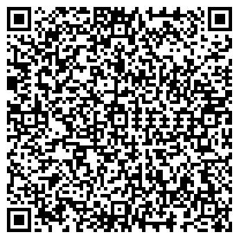 QR-код с контактной информацией организации Общество с ограниченной ответственностью ООО «ФО. Р. ТЕ»