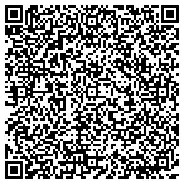 QR-код с контактной информацией организации «ЦИФРА» — системы безопасности, Частное предприятие