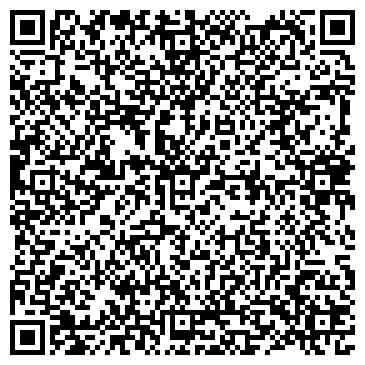 QR-код с контактной информацией организации Градострой, СПД