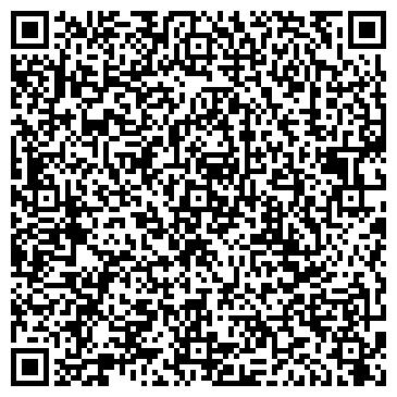 QR-код с контактной информацией организации Крез, ООО