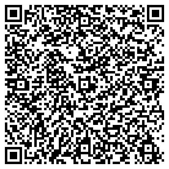 QR-код с контактной информацией организации Замочек, ООО