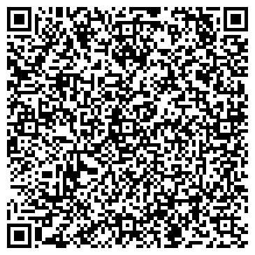 QR-код с контактной информацией организации Чередник В.А., ФЛП