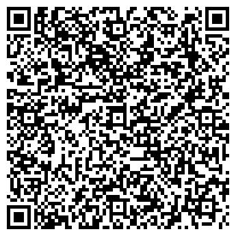 QR-код с контактной информацией организации Донченко А.И, СПД