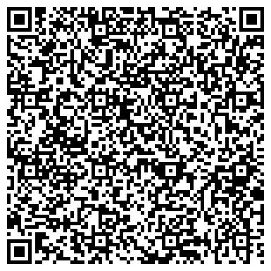 QR-код с контактной информацией организации Ньютехнология, ООО