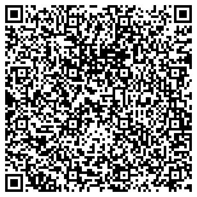 QR-код с контактной информацией организации Тернопольская монтажная компания