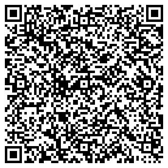 QR-код с контактной информацией организации Козырев