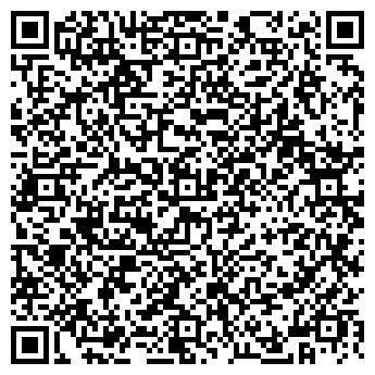 QR-код с контактной информацией организации Субъект предпринимательской деятельности Данилюк Ю. А. ЧП