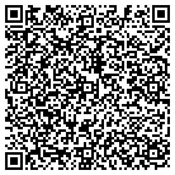 QR-код с контактной информацией организации ООО Укрсид