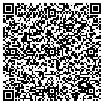 QR-код с контактной информацией организации Кашалот, ЧП