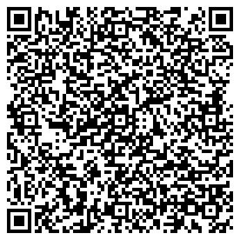 QR-код с контактной информацией организации ФОП Клецко П.І.