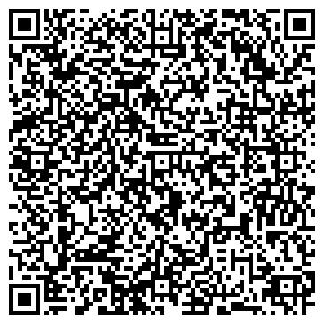 """QR-код с контактной информацией организации магазин """"Росток"""""""