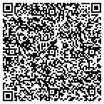 QR-код с контактной информацией организации Шанс, ООО