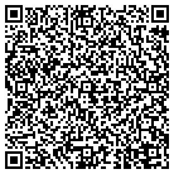 QR-код с контактной информацией организации Slims, ЧП