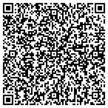 QR-код с контактной информацией организации SCS corporation