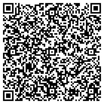 QR-код с контактной информацией организации ЧП Кудин С. А.