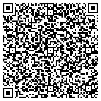 QR-код с контактной информацией организации ФЛП Стоянов В. Г.