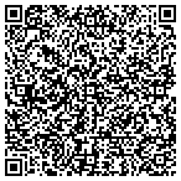 QR-код с контактной информацией организации Публичное акционерное общество ЧП Проценко