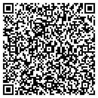 QR-код с контактной информацией организации Укрторг ПМЗ