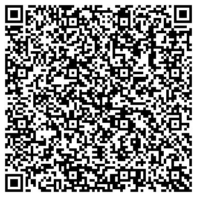 QR-код с контактной информацией организации Интернет-магазин VK LEYBEL