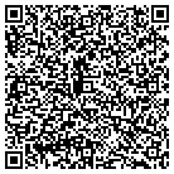 QR-код с контактной информацией организации ИТ-Контент