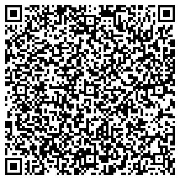 QR-код с контактной информацией организации ЧП «Системные коммуникации»