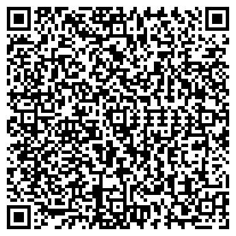 QR-код с контактной информацией организации DESIGN_PROASTANA