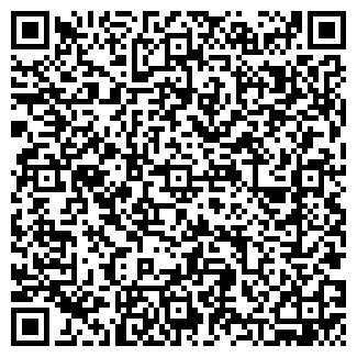 QR-код с контактной информацией организации Дон Жуан
