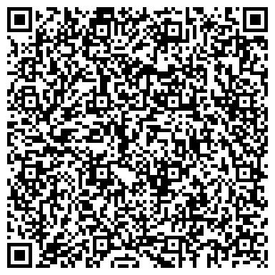 QR-код с контактной информацией организации Homecome (Хоумком), ИП