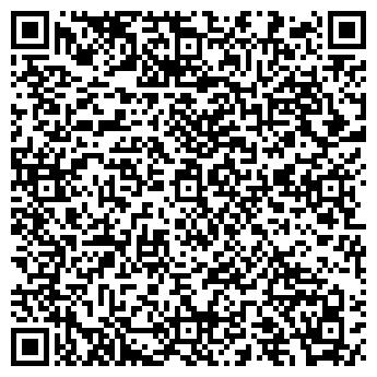 QR-код с контактной информацией организации Саурова, ИП