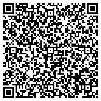 QR-код с контактной информацией организации Стэнг, ТОО