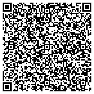 QR-код с контактной информацией организации TimeRec (ТаймРек), ТОО