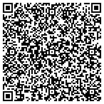 QR-код с контактной информацией организации JM Auto (Джей эм ауто), ТОО