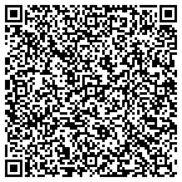 QR-код с контактной информацией организации Ixora (Иксора),ТОО