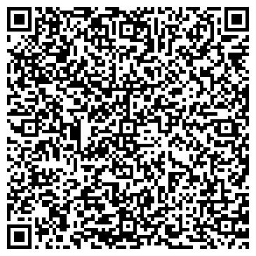 QR-код с контактной информацией организации UNICOM (юником), ИП