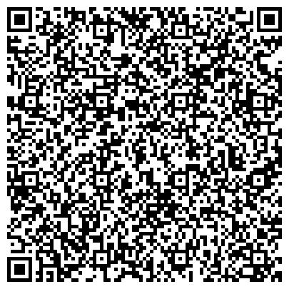 QR-код с контактной информацией организации Respect-сервис (Респект-сервис),ТОО