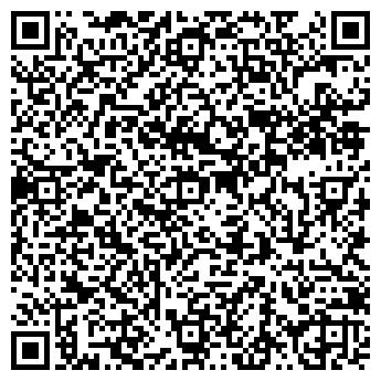 QR-код с контактной информацией организации АсауКом, ТОО