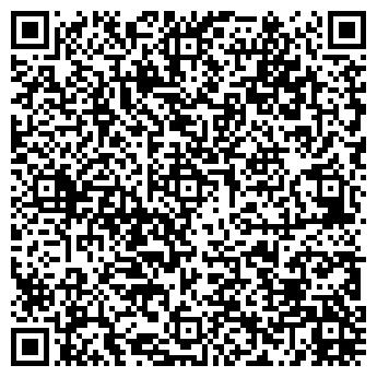 QR-код с контактной информацией организации Приборы охраны Астана, ТОО