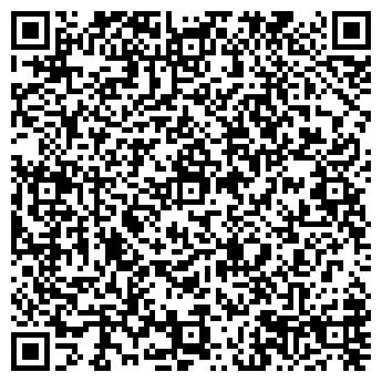 QR-код с контактной информацией организации Казатрон, ТОО