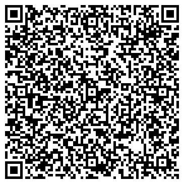 QR-код с контактной информацией организации ГСИ Казахстан (GSI Kazakhstan), ТОО