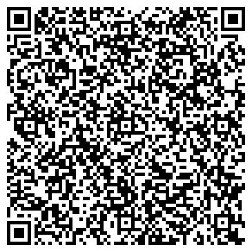 QR-код с контактной информацией организации Каспий-прибор,ТОО