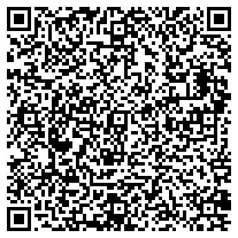QR-код с контактной информацией организации Danfoss (Данфосс), ТОО