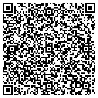 QR-код с контактной информацией организации PROFODEGDA, ТОО