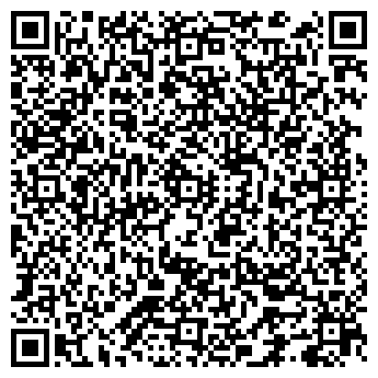 QR-код с контактной информацией организации Универсал, ТОО
