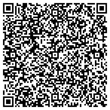 QR-код с контактной информацией организации Металика ТРТ, ТОО