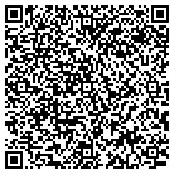 QR-код с контактной информацией организации Fioris (Фиорис), ТОО